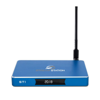 StreamStation ST1 Media Player Live HD TV HD and Sports Package