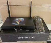 VenomBox Media Player Live HD TV HD and Sports Package